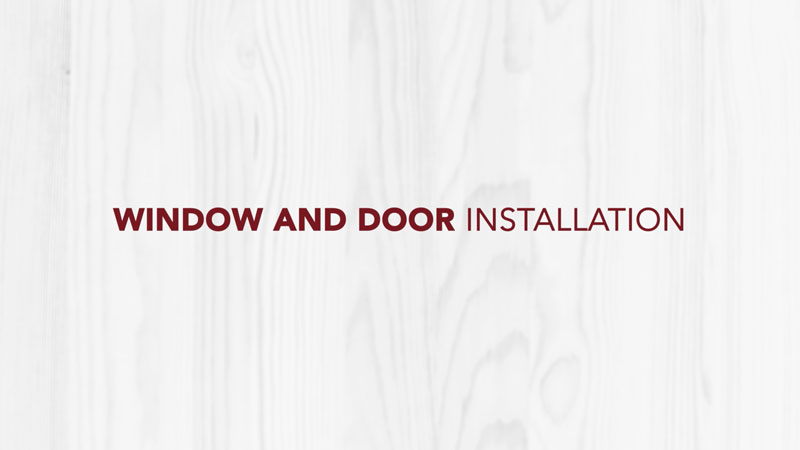Doctor Exteriors - Window and Door Installation